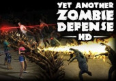 Yet Another Zombie Defense HD: +5 трейнер