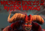 Masked Forces 2: Mystic Demons