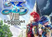 Обзор игры Ys VIII: Lacrimosa of DANA