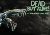 Dead But Alive! Southern England: +5 трейнер