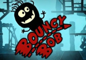 Halloween's Bouncy Bob
