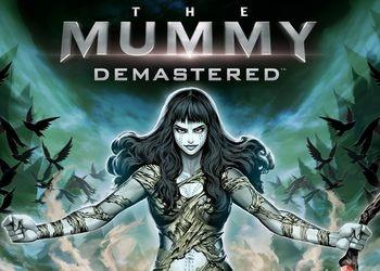 The Mummy Demastered: +2 трейнер
