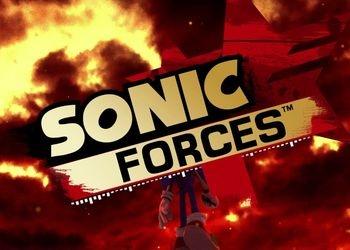 Sonic Forces. Быстрее, выше, сильнее!