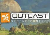Outcast: Second Contact: +8 трейнер