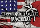 Running with Rifles: Pacific: +3 трейнер