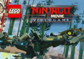 LEGO Ninjago Movie Video Game, The