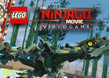 LEGO Ninjago Movie Video Game, The
