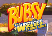 Bubsy: The Woolies Strike Back: +3 трейнер