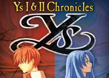 Ys I & II Chronicles+