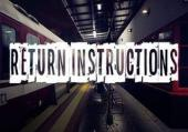 Illville: Return instructions