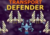 Transport Defender: +1 трейнер