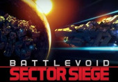 Battlevoid: Sector Siege: +1 трейнер