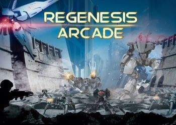 REGENESIS Arcade