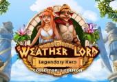 Weather Lord: Legendary Hero Collector's Edition: +8 трейнер