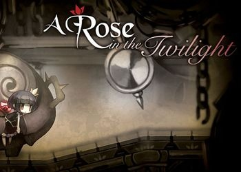 Rose in the Twilight, A