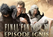 Final Fantasy 15: Episode Ignis