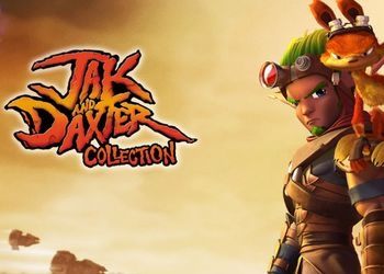 Jak and Daxter Collection, The