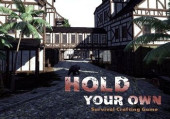 Hold Your Own: +8 трейнер
