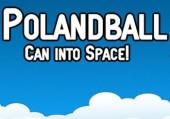 Polandball: Can into Space!