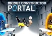 Bridge Constructor Portal: Обзор