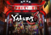 Yakuza 6: The Song of Life: Видеообзор