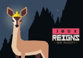 Reigns: Her Majesty: Обзор