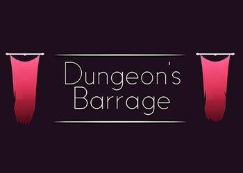 Dungeon's Barrage