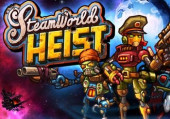 SteamWorld Heist: The Outsider: +5 трейнер