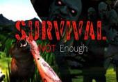 Survival Is Not Enough: +4 трейнер