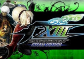 THE KING OF FIGHTERS XIII STEAM EDITION: +14 трейнер