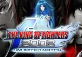 The King of Fighters 2002: Unlimited Match: +4 трейнер
