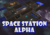 Space Station Alpha: +2 трейнер