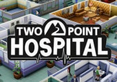 Two Point Hospital: Обзор