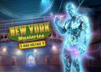 New York Mysteries: High Voltage