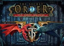 Secret Order 5, The: The Buried Kingdom