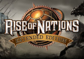 Rise of Nations: Extended Edition: +10 трейнер