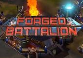 Forged Battalion: +1 трейнер