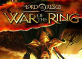 Обзор игры Lord of the Rings: War of the Ring, The