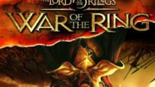 Lord of the Rings: War of the Ring, The