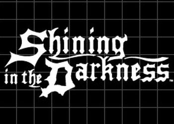 Shining In The Darkness
