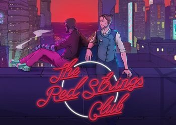 Red Strings Club, The