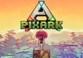 PixARK: +12 трейнер