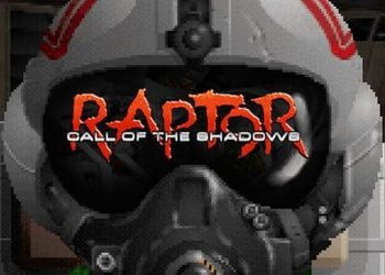 Raptor: Call of The Shadows - 2015 Edition