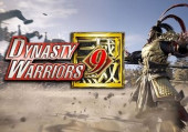 Dynasty Warriors 9: +22 трейнер