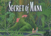 Secret of Mana: +1 трейнер