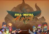 Full Metal Furies: Обзор