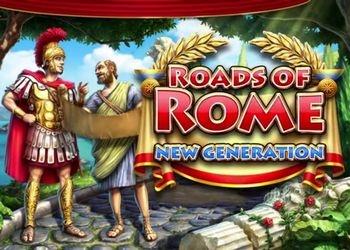 Roads of Rome 4: New Generation