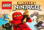 Lego Battles: Ninjago: Коды