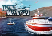 Fishing: Barents Sea: +1 трейнер