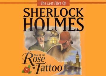 Шерлок Холмс: Дело о Таттуированной Розе